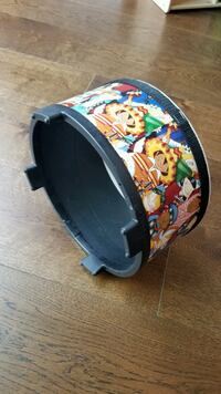 """REMO Drum toy 10"""" Seattle, 98104"""