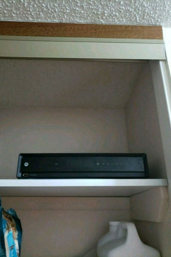 Shaw cable pvr.