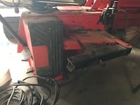 Snap on tire machine Calgary, T2A 2Y2