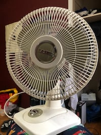 Fan (Lasko)  Oxon Hill, 20745