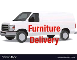 Furniture delivery