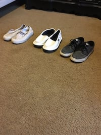 Size 7 shoes Chandler, 85225