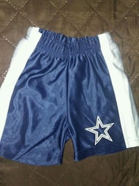 9 month Dallas shorts Tucson, 85712