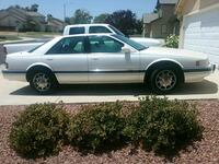 Cadillac - Seville - 1996 Victorville, 92392