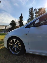 2012 Opel Astra HB 1.3 CDTI 95 PS EDITION