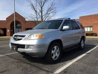 ACURA MDX AWD seats 8 District Heights