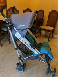 Uppababy G Luxe stroller Tustin, 92780