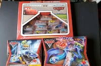 DISNEY PIXAR Cars collector Sets Burlington, L7M 4R2