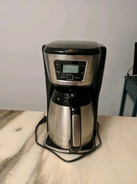 Coffee maker!  Stainless steel Mililani, 96789