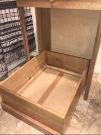 Side table cabinet with drawer SeaTac, 98198