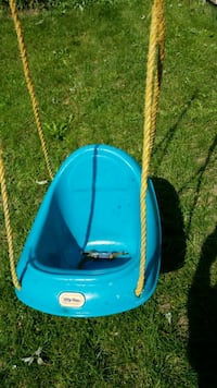 Little Tikes Swing Toronto, M1S