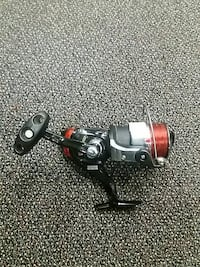 gray and black fishing reel Hagerstown, 21740