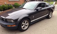 Ford - Mustang - 2007 null, N0E