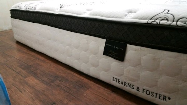 Brand New king mattress eurotop.delivery 50$ 2a346fc3-0e7e-4b87-82d2-8c952a11821c