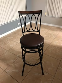 Set of 3 barstools  Tampa, 33615