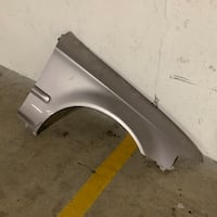 COOL GREY ACURA EL FRONT RIGHT FENDER PANEL Vancouver, V5T 2M5