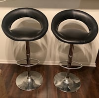 Barstools - Set of two  San Diego, 92101