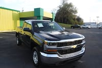 2018 Chevy Silverado 4Dr *$4700 Down * No Credit Check * Birmingham