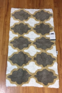Threshold Bath Rug Tufted Bath Rug. 20x34""