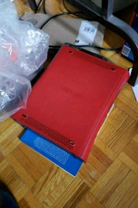 Xbox 360 red limited edition Toronto, M3A 1Y2