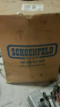 Schoenfeld SBC Headers  Wichita, 67204