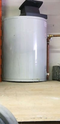 Small water heater . Calgary, T2A 5R5