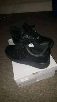 Size 9 Air Force 1 Las Vegas, 89119