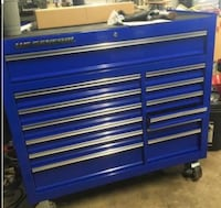 US General Tool box SF, 94103