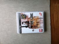 Spec Ops The Line PS3 oyunu Istanbul, 34110