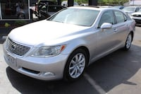 2009 Lexus LS 460 Leather Loaded Luxury Text Offers 865-250-8927 Knoxville