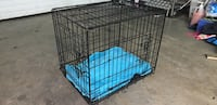 Small dog crate West Boylston, 01583
