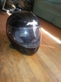 Size medium helmet