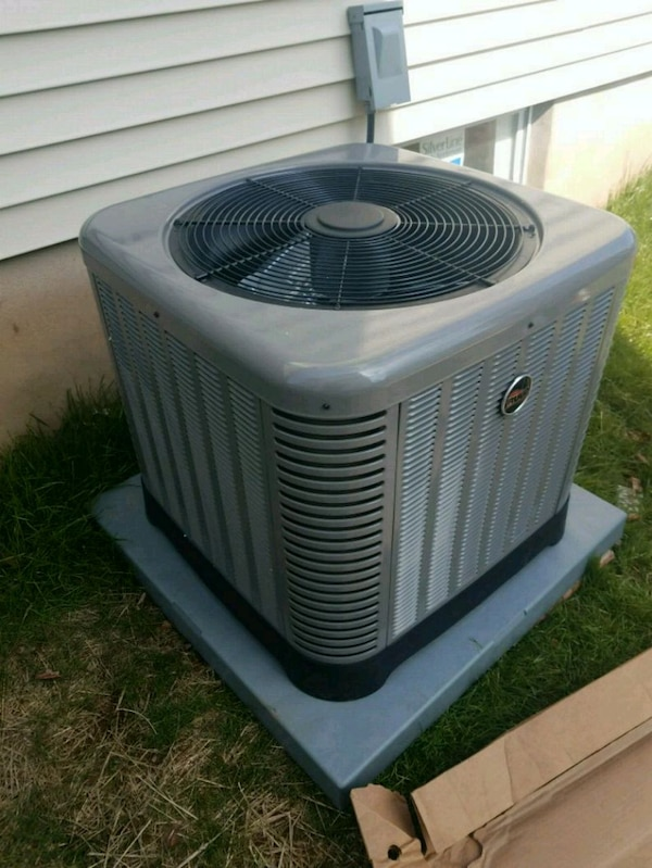 Used 4 Ton 410 A Rudd Unit For Sale In Bloomfield Letgo