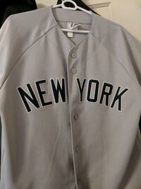 New York Yankees jersey by majestic El Cerrito, 94530