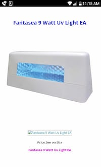 UV Light Classic Spa Huntington Park, 90255