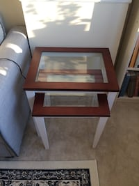 Side tables  Arlington, 22201