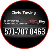 Towing Alexandria