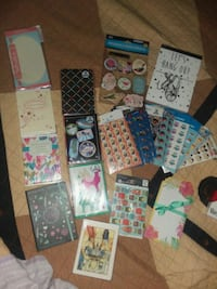 Notebooks Journals and More