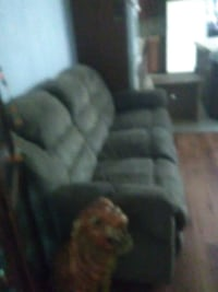 Couch and recliner loveseat Saint Rose, 70087