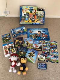 Massive Paw Patrol set! Coventry, CV3 5PF