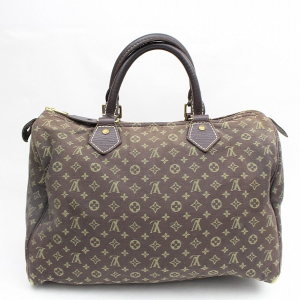 04c6f6fbc7ec brown Louis Vuitton monogram leather tote bag. HomeOther Richardson
