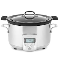 All clad 4qt slow cooker Toronto, M9R 3N8