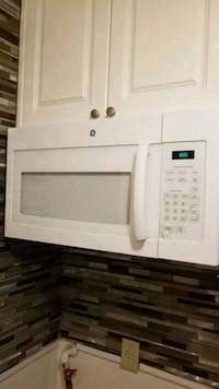 Range top microwave New York, 10019