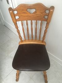 Vintage chairs Frederick, 21701