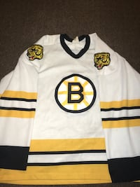 CCM Boston Bruins Jersey Schenectady, 12303