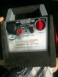 Portable power system 300 Springfield, 65803