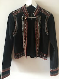 DESIGN LAB | Lord & Taylor Open Front Blazer: Size Small Toronto, M1S 2Y9