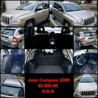 Jeep - Compass - 2009 Odenton, 21113