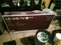 New tv New Orleans, 70127