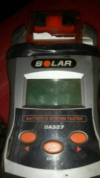 Battery tester Mississauga, L4X 1L1